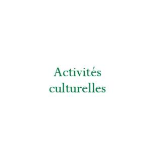 activites-culturelles